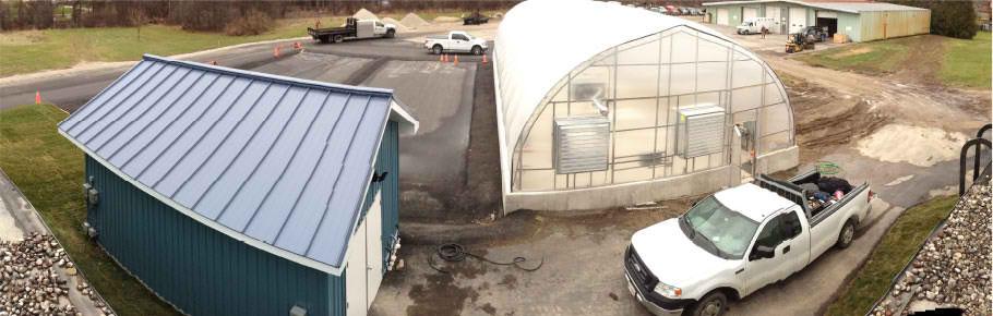 Bishop Water Engineering Solutions Test Site