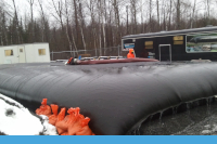 Geo-dredging and dewatering solutions