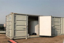 Containerized BioCord System